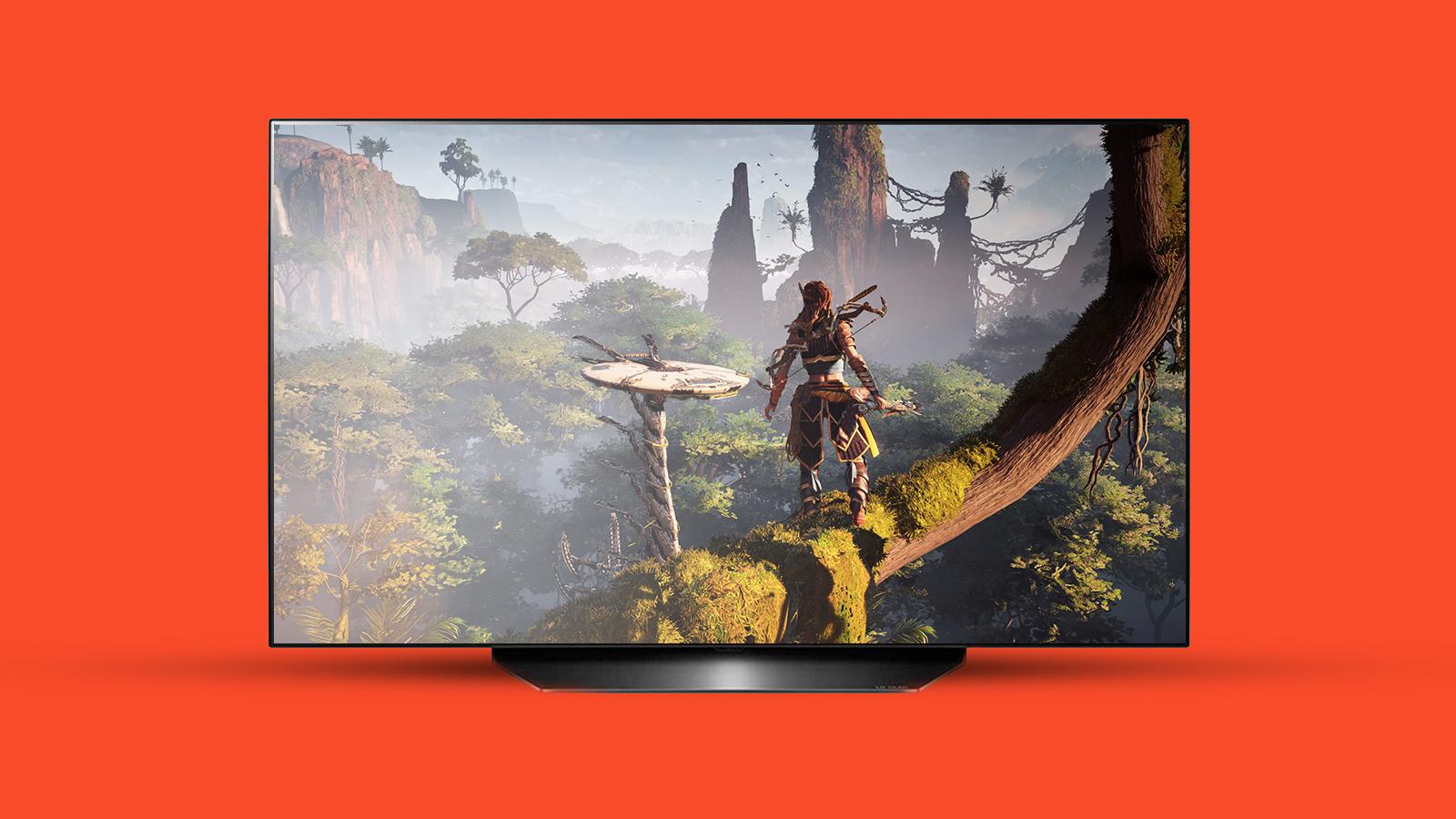 Review: smart tv lg oled 55cx, pronta para a nova geração de videogames. A nova tv lg oled cx conta com 4 portas hdmi 2. 1, permitindo aproveitar ao máximo os novos consoles com imagens 4k e frequência de 120hz