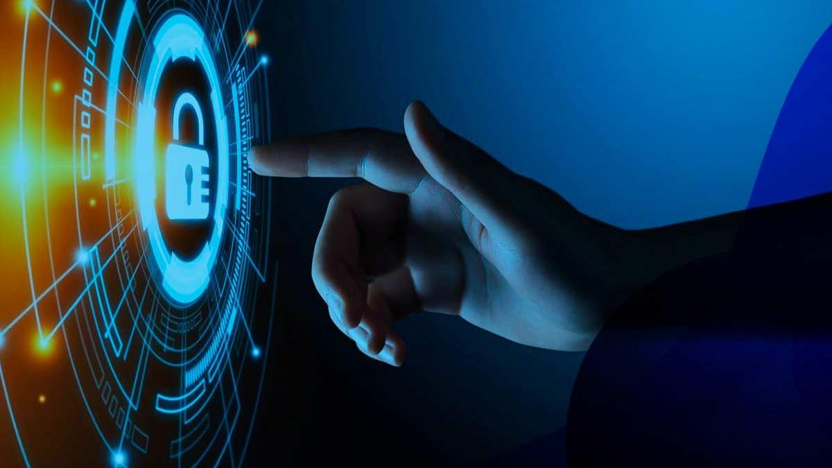 Imagem que mostra que a lei geral de proteção de dados pessoais entra em vigor