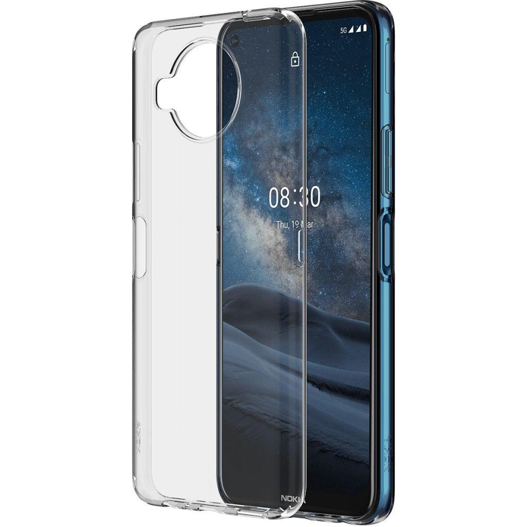 Nokia Clear Case