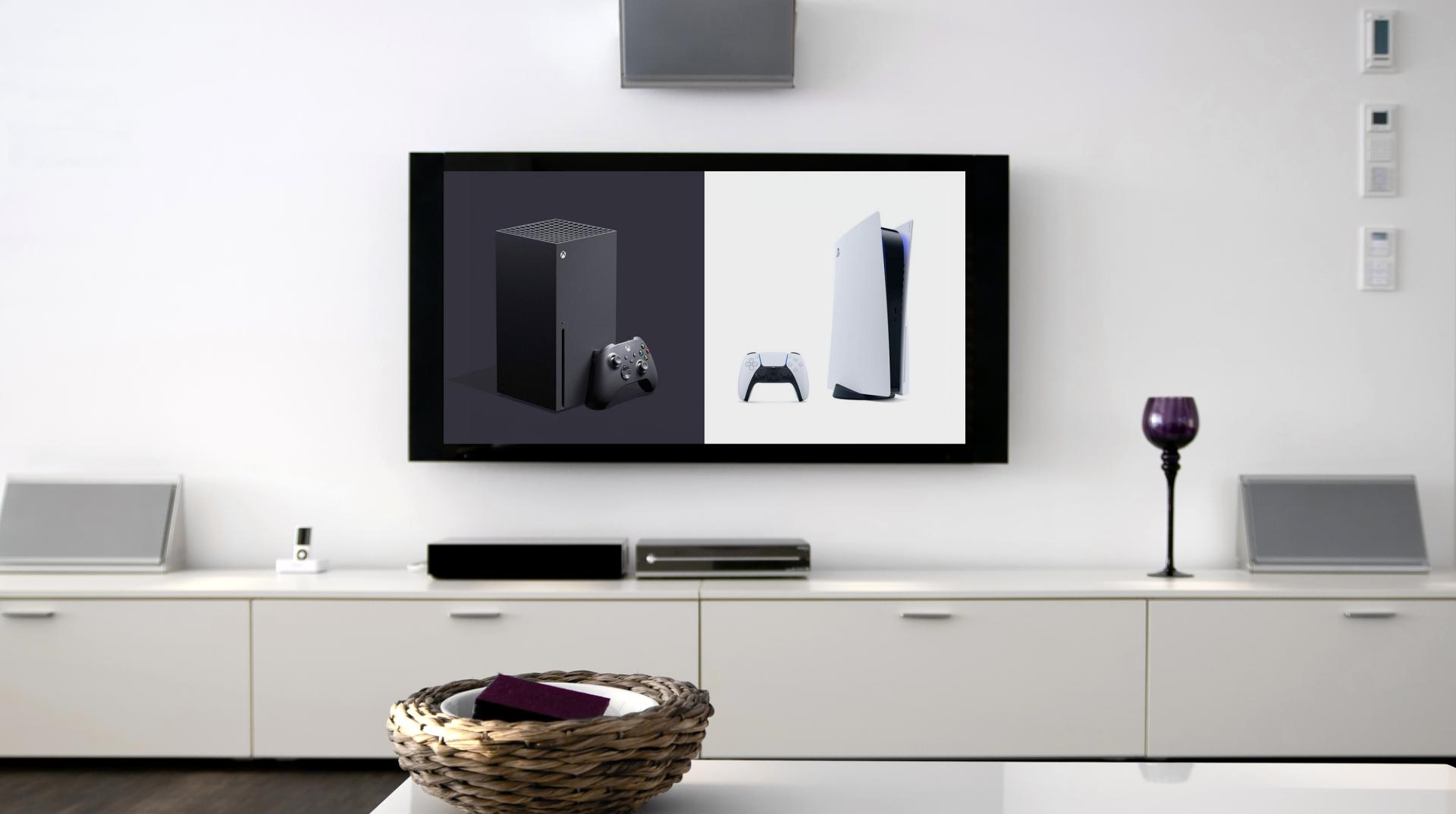 Tvs disponíveis no mercado que já estão preparadas para a nova geração de consoles. Alguns modelos de tvs das principais fabricantes já podem receber a nova geração de consoles da sony e microsoft que chegam em 2020