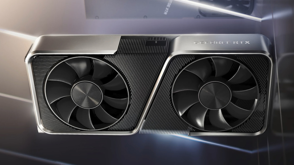 A NVIDIA anunciou a RTX 3070 recentemente.
