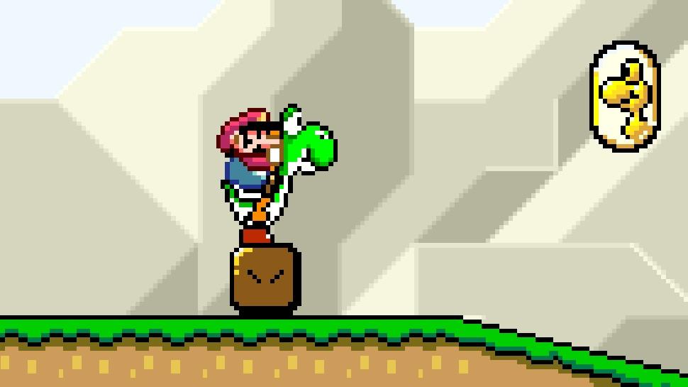 L'évolution de Super Mario: 35 ans du plus célèbre plombier de jeu