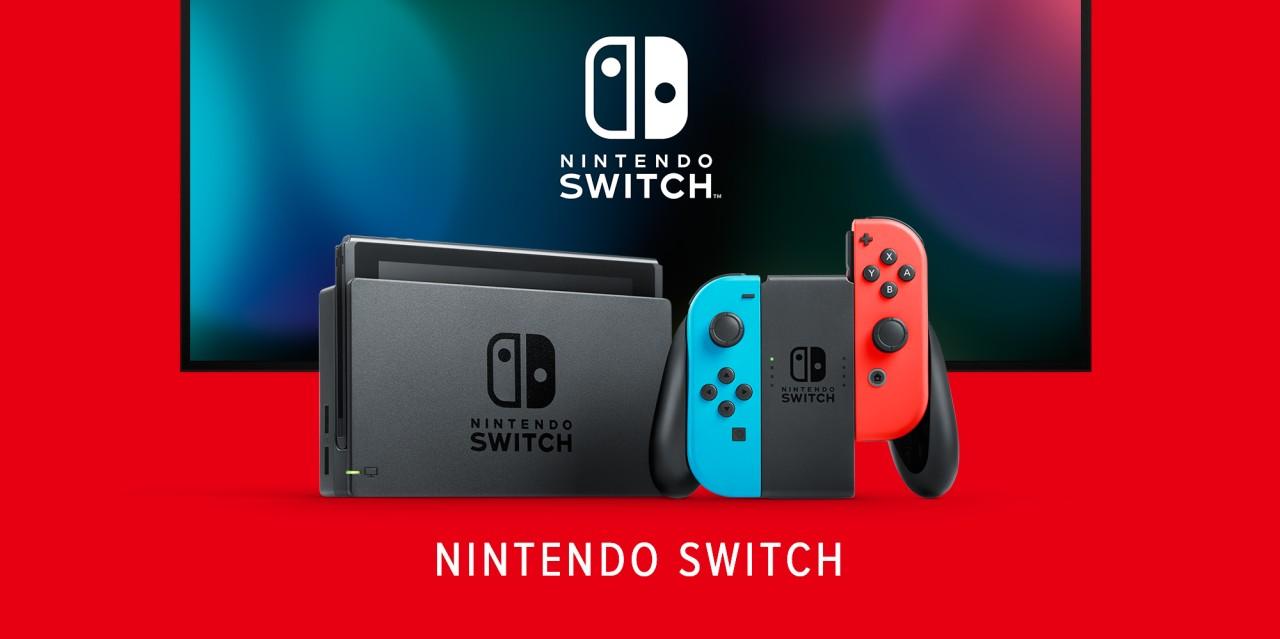 O nintendo switch chegará oficialmente ao brasil e teve a sua pré-venda divulgada.