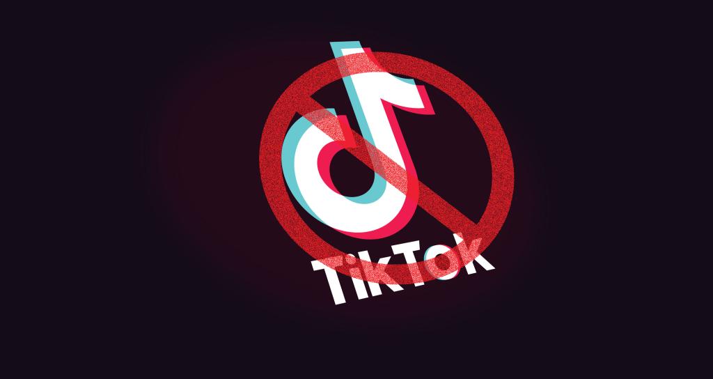 Banimento do TikTok