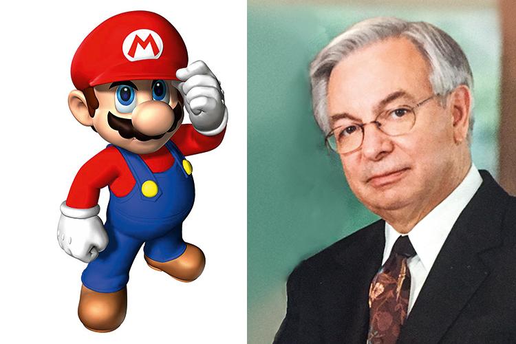 L'évolution de Super Mario: 35 ans du plombier le plus célèbre des jeux