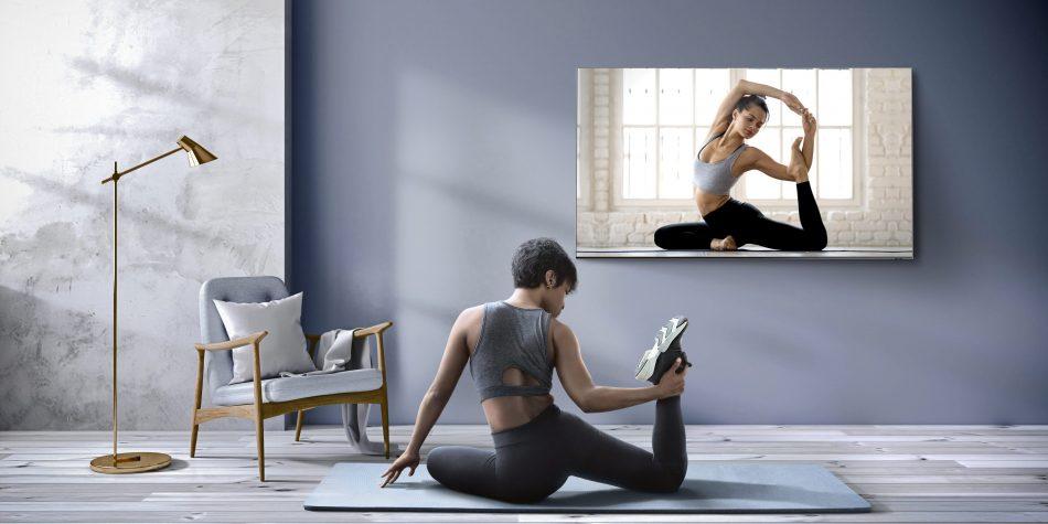 As smart tvs 4k são as melhores no mercado em termos de resolução e disponibilidade de conteúdo