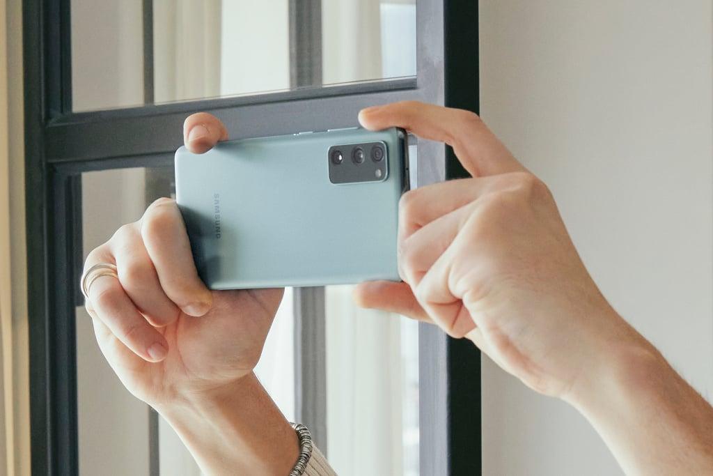 Samsung lança hotsite com informações do Galaxy S20 FE no Brasil
