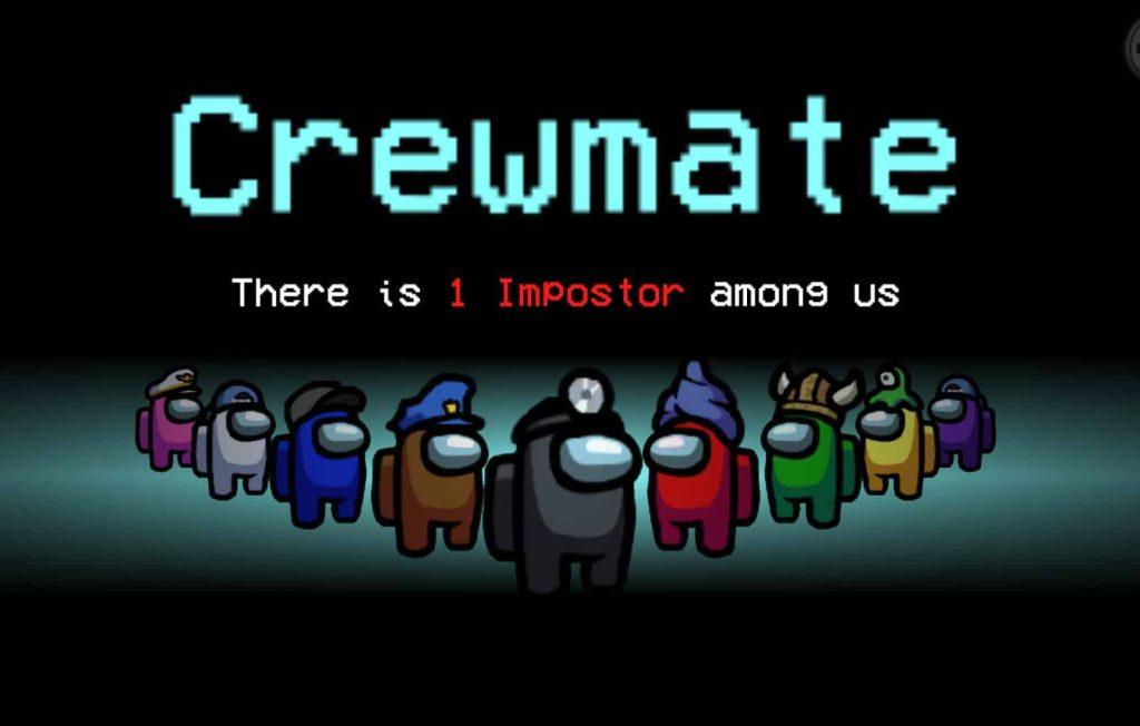 Among us um dos melhores jogos indie de outubro