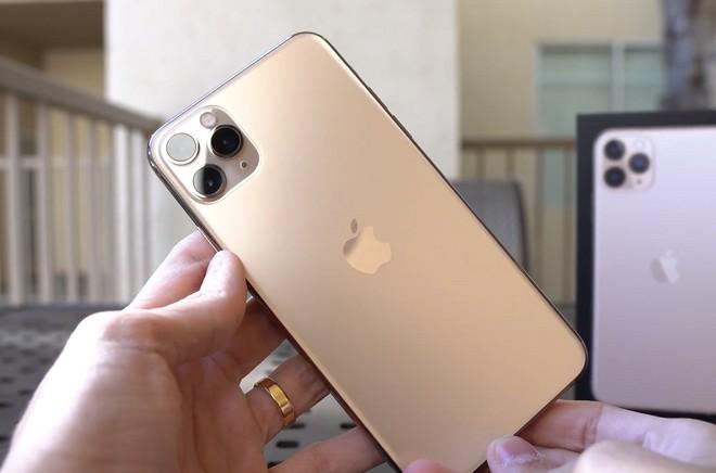 qual iphone devo comprar 11 pro