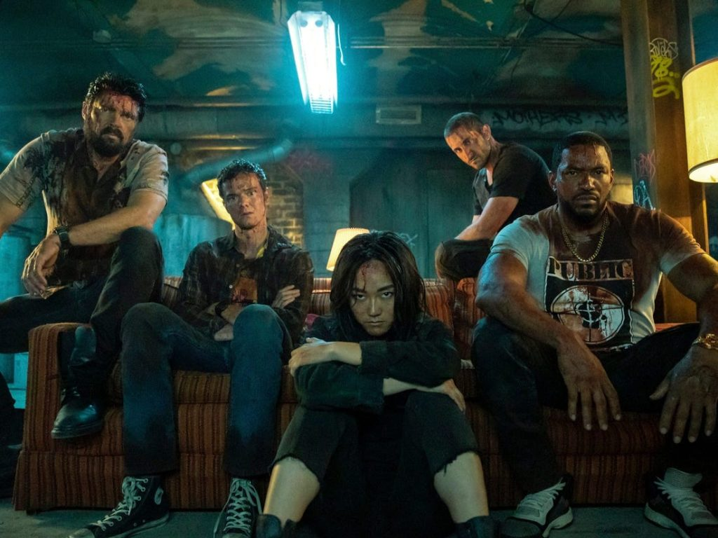 Review: The Boys — 2ª Temporada e o culto à personalidade