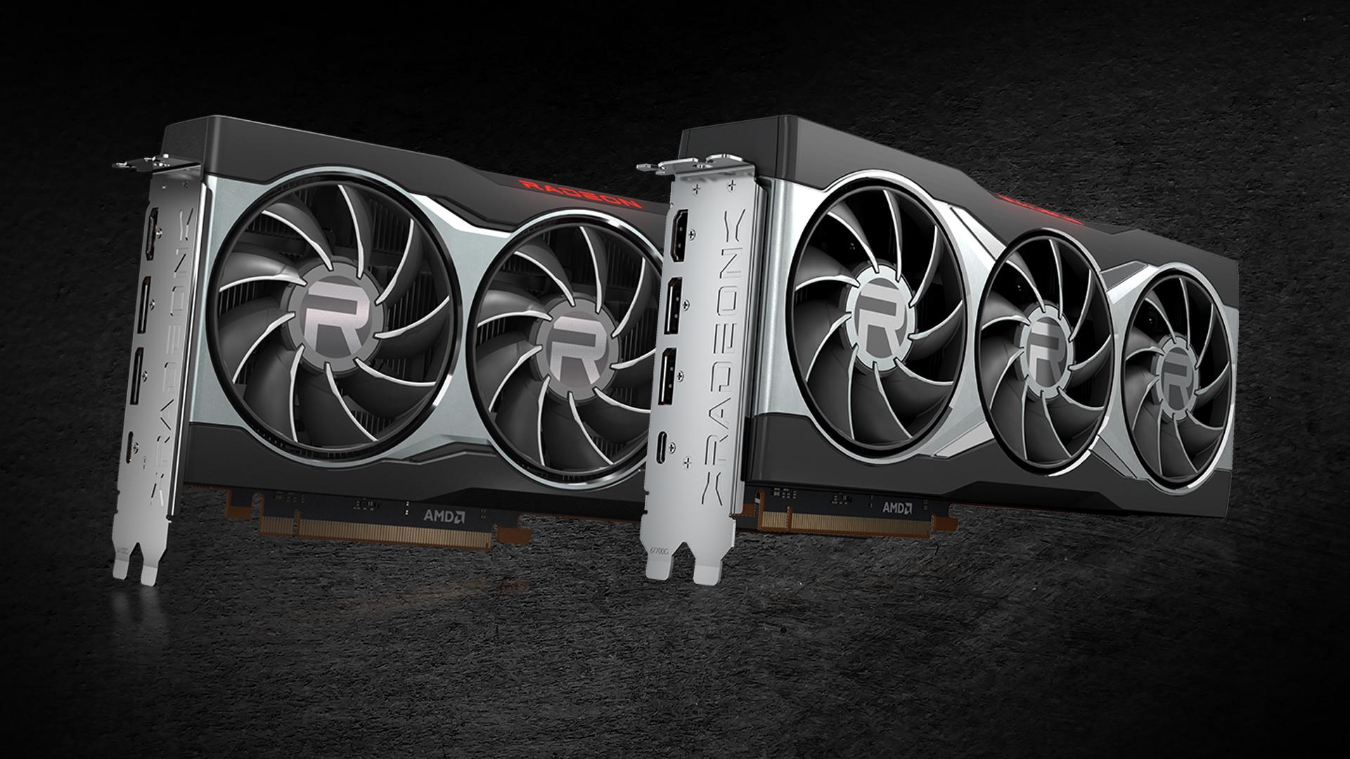 A amd anunciou sua nova linha de placas de vídeo para 4k com a radeon rx 6800 xt