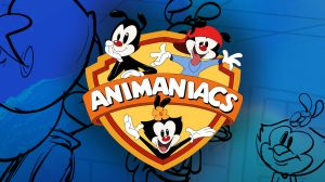 reboot de animaniacs destaque