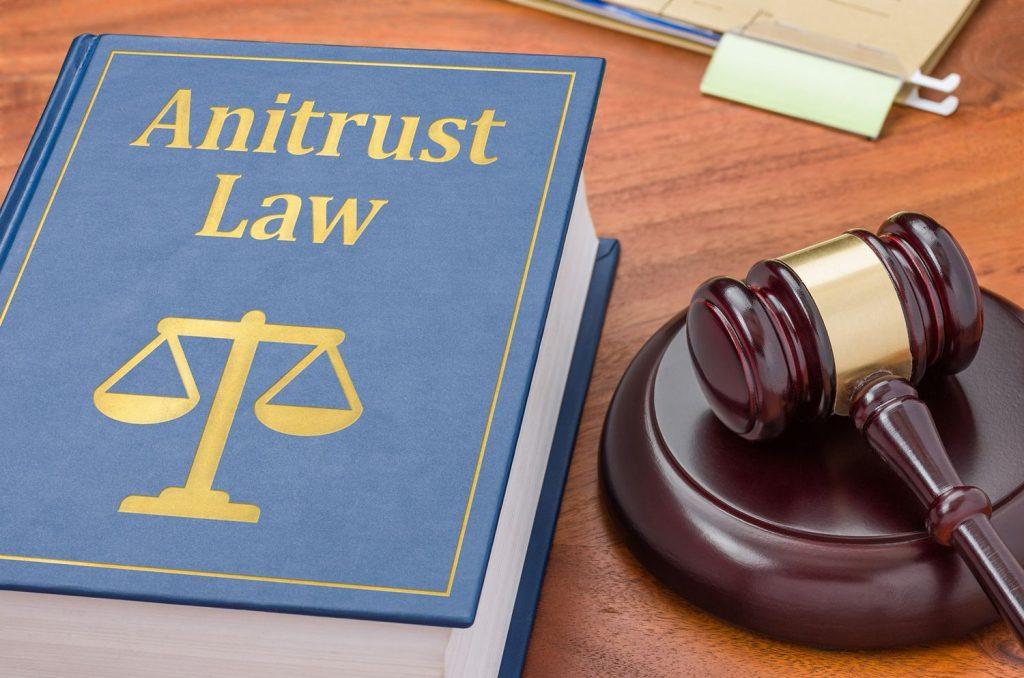 Eua processa google lei antitruste