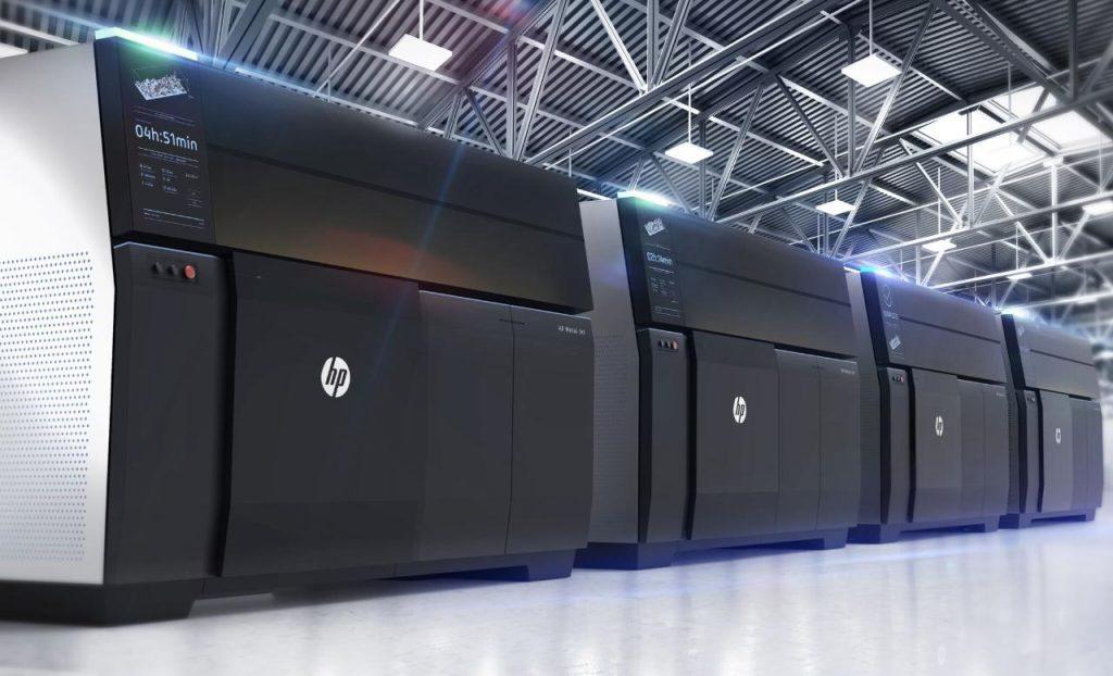 Impressoras 5200 da hp