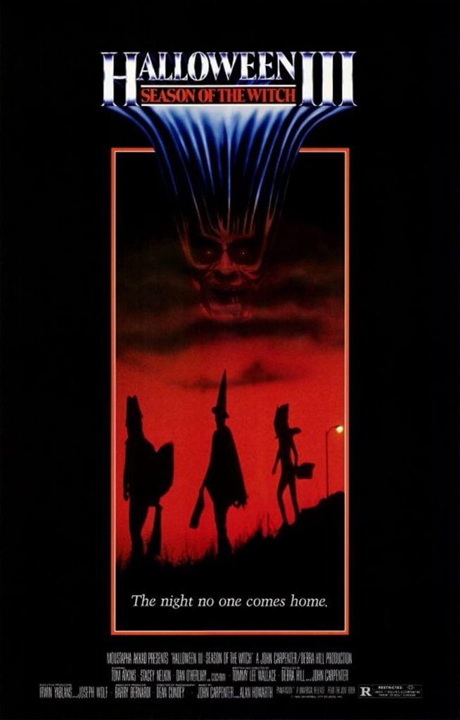 Halloween Kills, o 12º filme da franquia de horror, chega aos cinemas em 2021