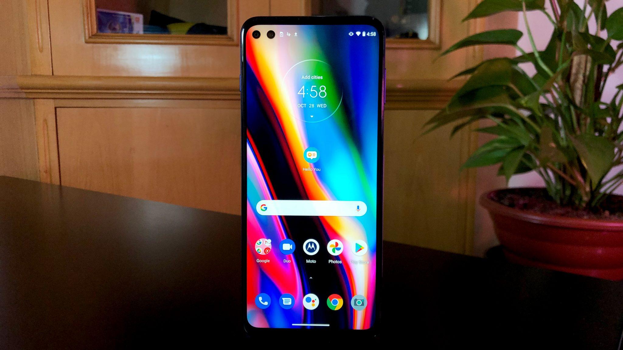 Review: moto g 5g plus é o smartphone com 5g mais barato do mercado. Além da integração com o 5g dss da claro, o moto g 5g plus traz duas câmeras frontais e bateria para mais de um dia