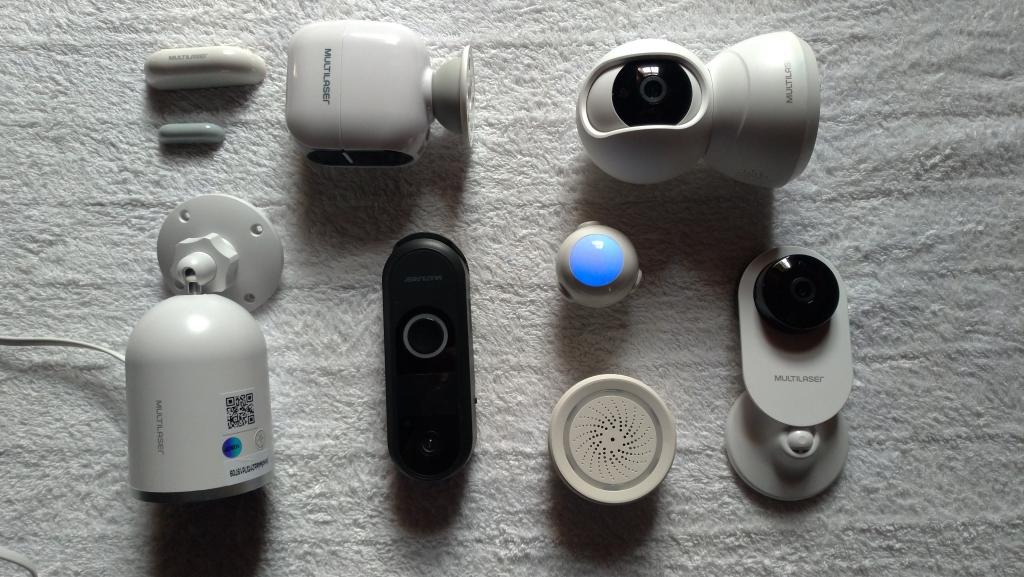 REVIEW: Linha Multilaser Liv te proporciona a casa conectada em produtos nacionais