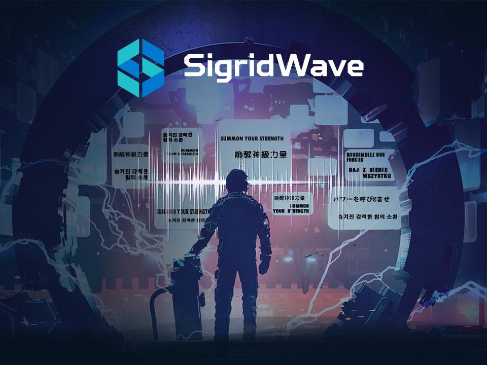 Imagem do novo SigridWave da Acer