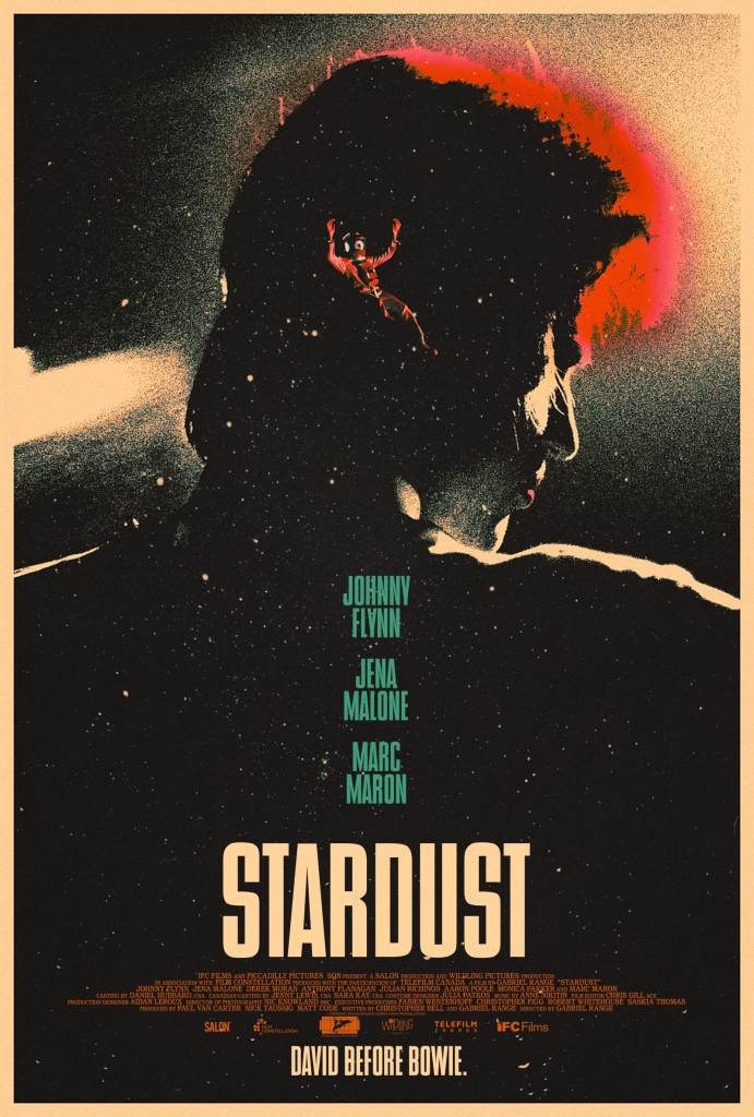Poster de Stardust