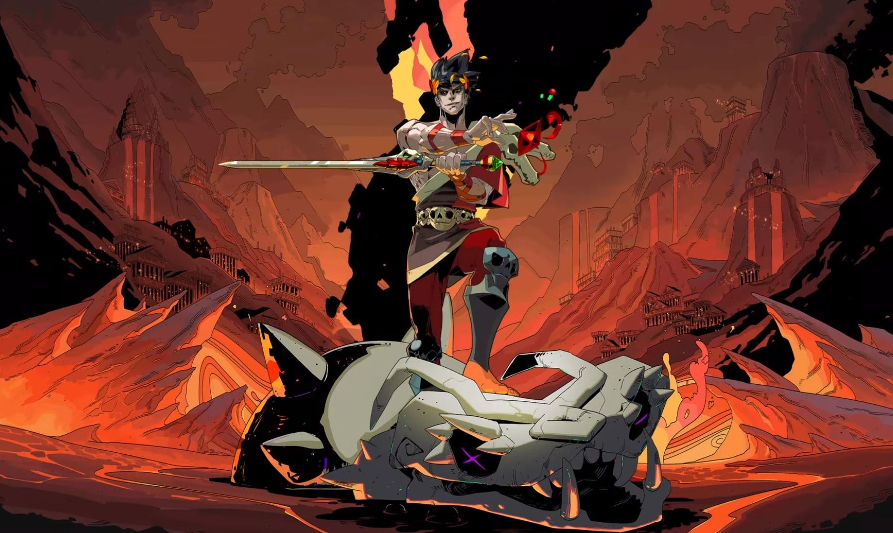 Melhores jogos indie de outubro: hades, among us e muito mais. Nos melhores jogos indie de outubro você irá descobrir impostores, enfrentar deuses e viver aventuras coloridas em games para consoles e pc