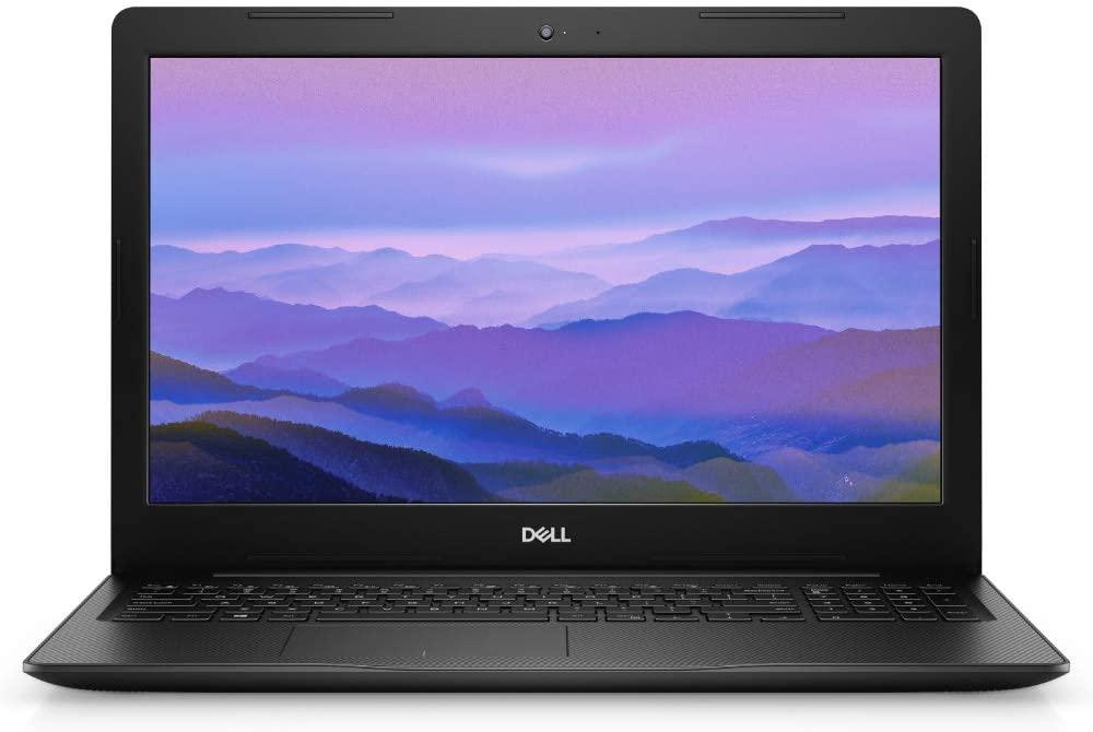 Imagem de um notebook da Dell que está em promoção no Amazon Prime Day
