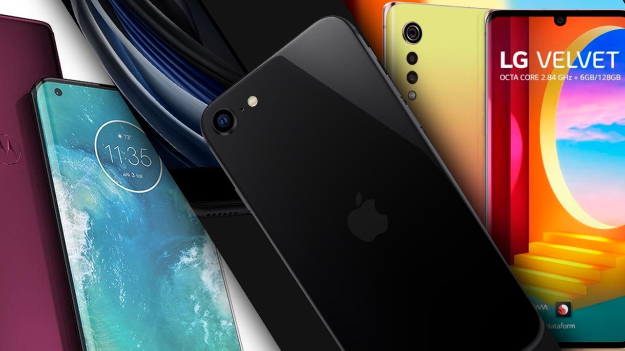 Montamos uma mega lista com os melhores celulares do ano