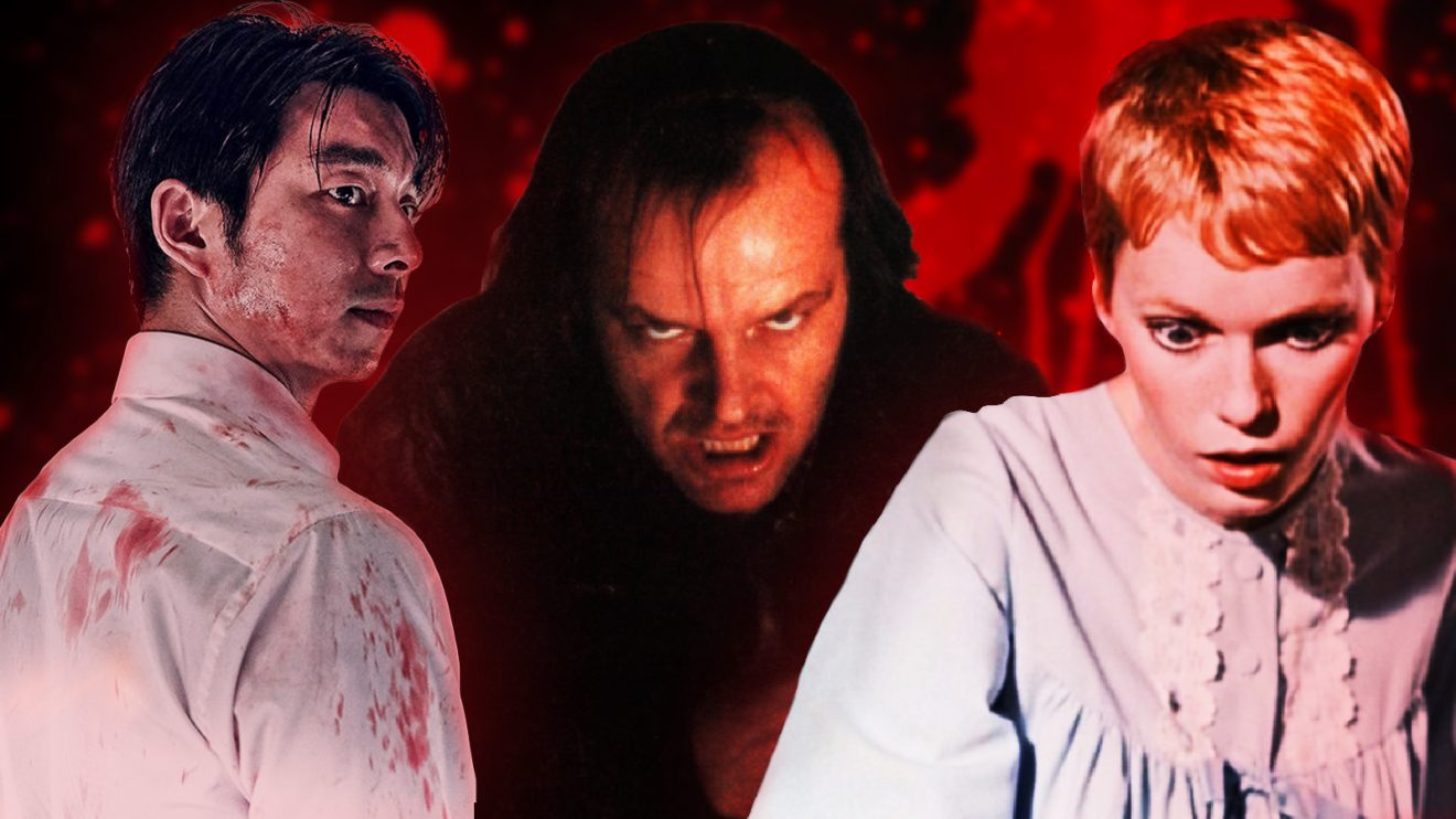 15 filmes de terror imperdíveis pra você assistir no halloween. Separamos 15 clássicos do gênero que estão disponíveis nos principais serviços de streaming para você celebrar o halloween (com muitos sustos)