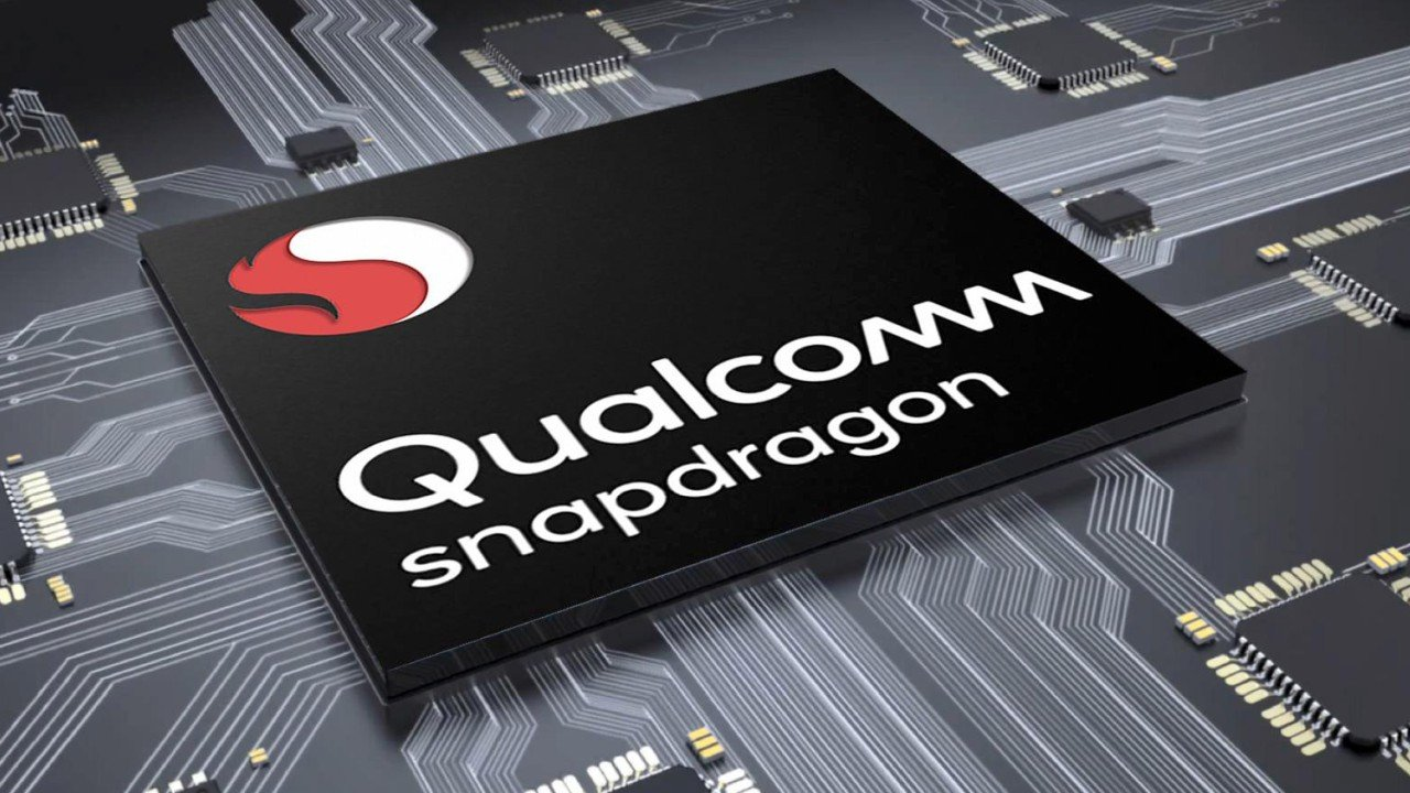 Imagem do novo Snapdragon 875 que vai ser lançado no Qualcomm Tech Summit 2020