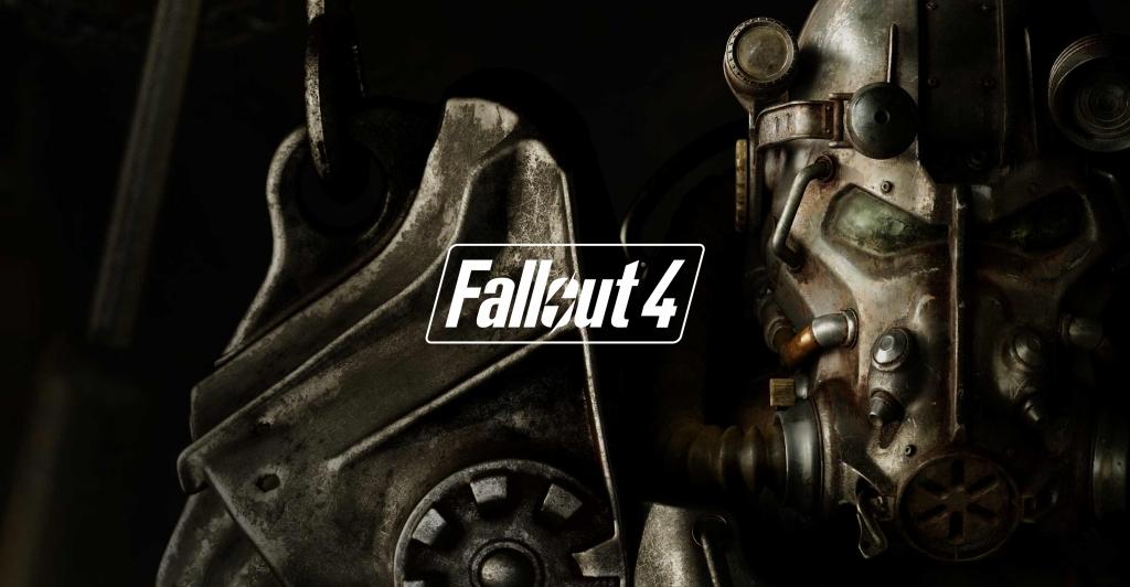 Imagem de fallout 4