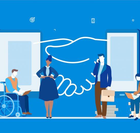 Soundscape e Seeing AI são os novos apps da Microsoft para pessoas com deficiência