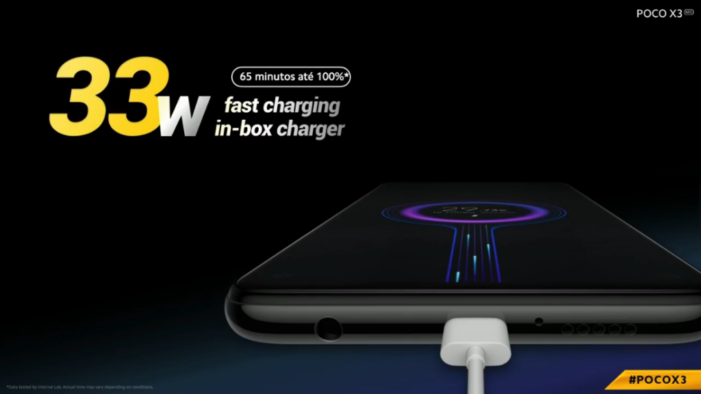 Poco x3 é o novo smartphone da xiaomi repleto de inovações para os gamers. O novo poco x3 da xiaomi é um smartphone poderoso com diversos recursos de performance para gamers