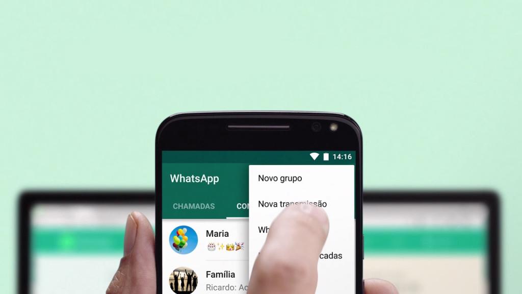 Como usar o whatsapp web no computador. Veja como usar o whatsapp web no desktop com esse simples passo a passo, para computadores com todos os sistemas operacionais (windows, linux e macos)