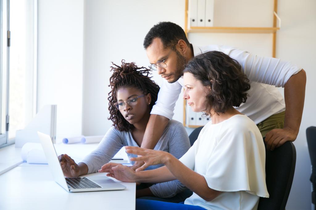 Uma das tendências de trabalho é o aumento da preocupação com diversidade e inclusão