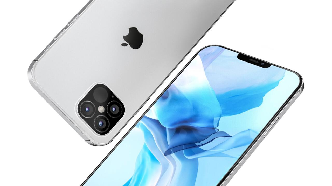 Especificações e preço do iphone 12 aparecem em vazamento