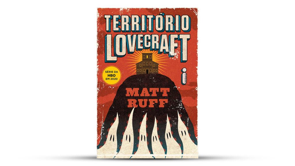 Lovecraft country território lovecraft livro