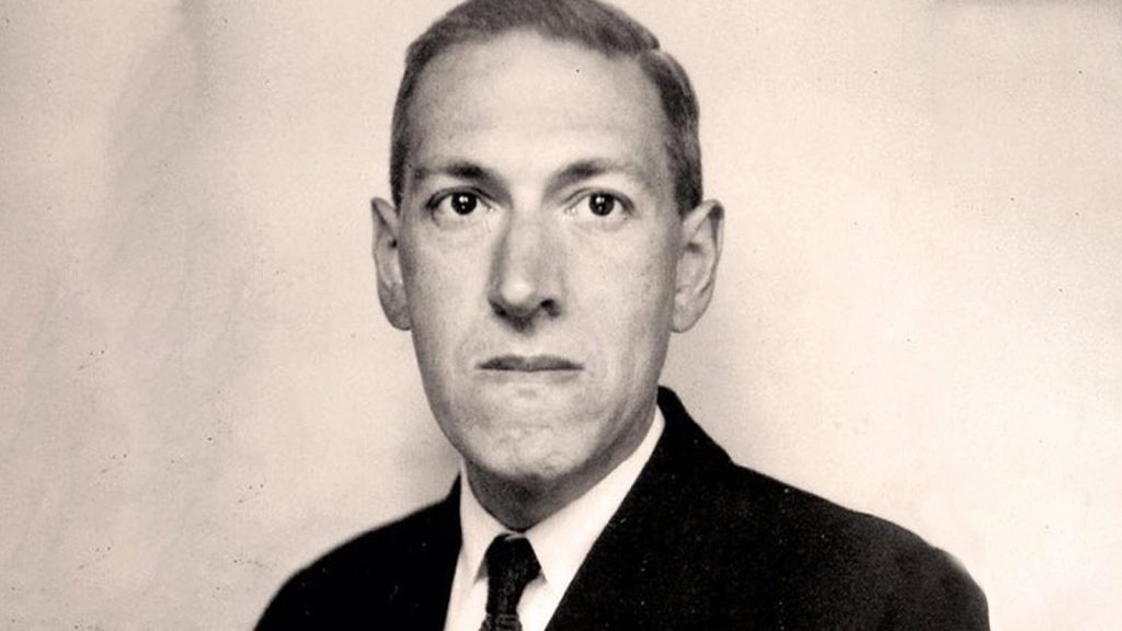 lovecraft country hp lovecraft