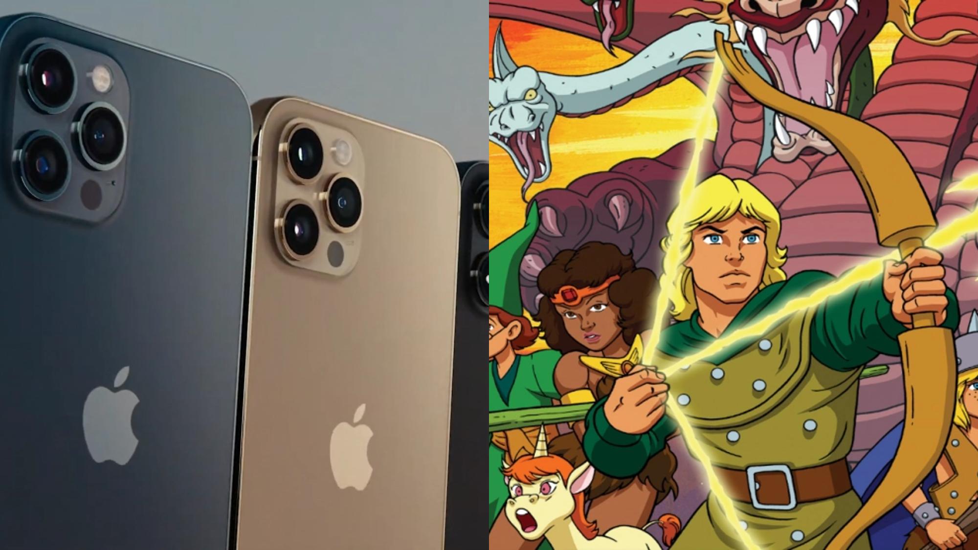 Melhores da semana: lançamento do iphone 12, melhores celulares para comprar e muito mais. Do comentado evento da apple ao episódio final da caverna do dragão, confira as melhores da semana, que traz as matérias mais lidas pra você
