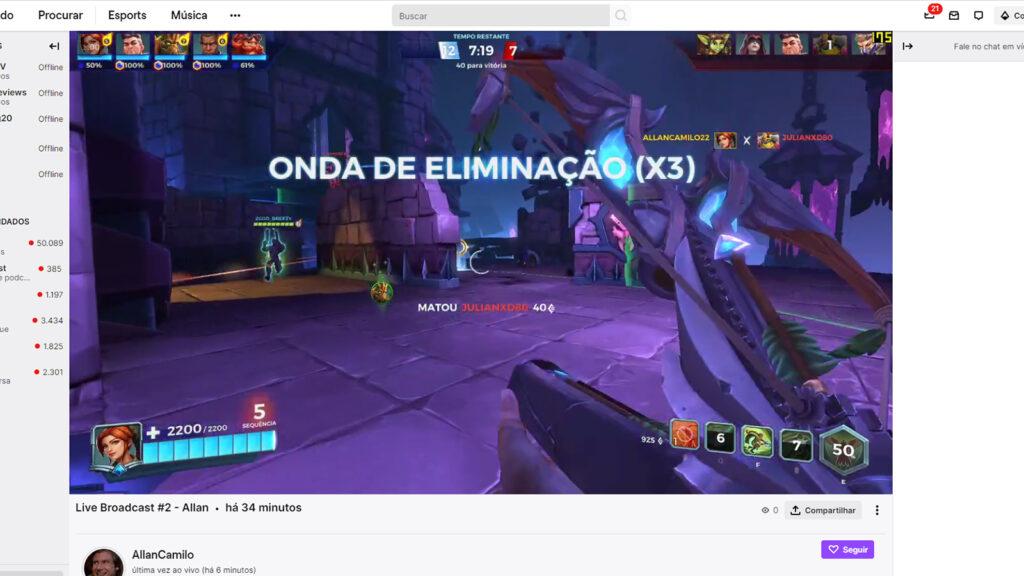 Review: nave órbita ia02, o pc gamer que entrega tudo o que um jogador brasileiro precisa. Colocamos o pc nave órbita ia02 à prova com populares games dos últimos anos, em multitask de navegação, renderização de vídeos e até transmissão na twitch
