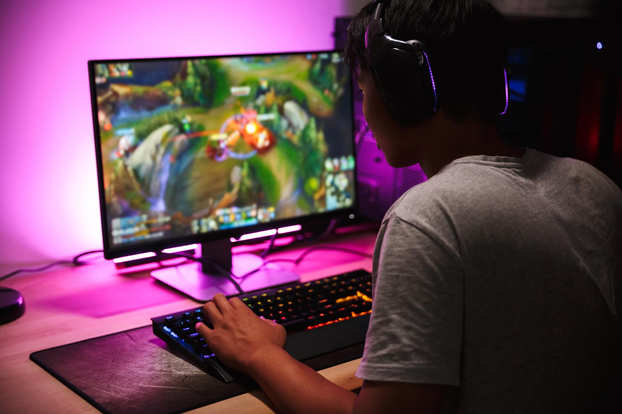 Ter um pc gamer é mesmo essencial para quem quer entrar nos e-sports?