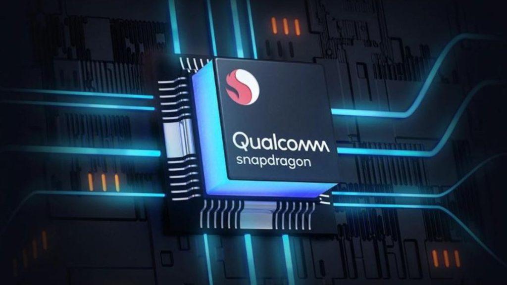 Imagem do novo snapdragon 875 que vai ser lançado no qualcomm tech summit 2020