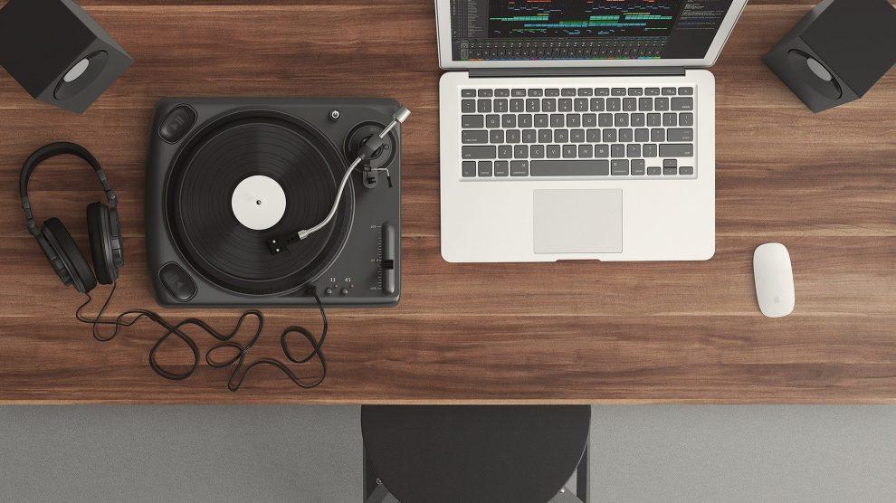 Os melhores sites pra baixar músicas de graça