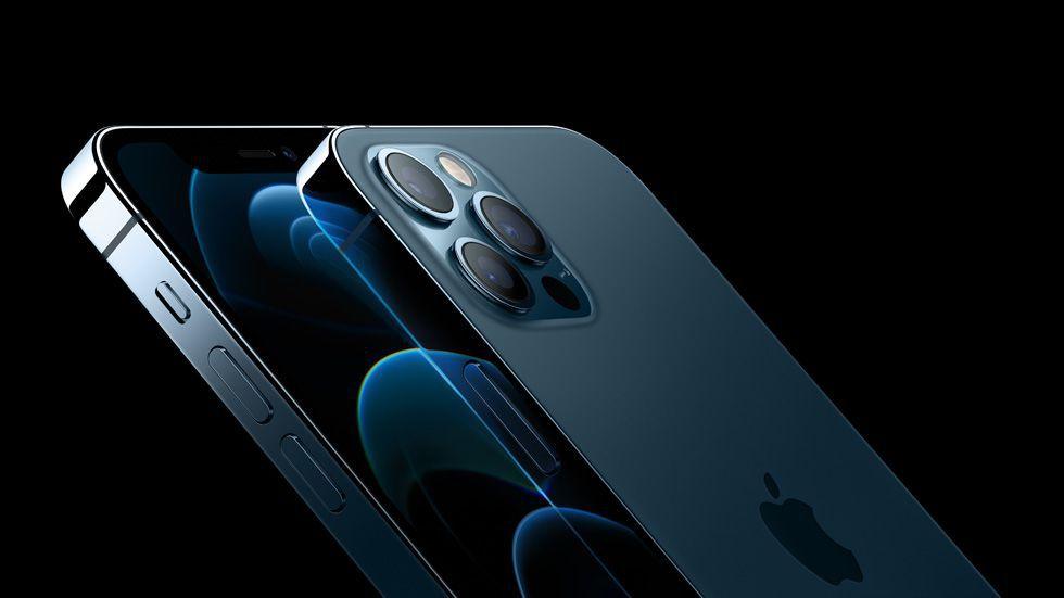 Apple proraw novo formato de imagem iphone 12 pro