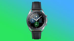 REVIEW: Samsung Galaxy Watch 3, o completo smartwatch com design clássico