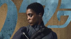 Lashana Lynch, mulher e negra, será a nova agente 007