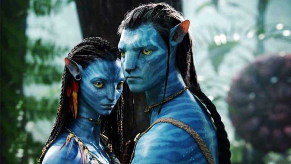 Avatar, um dos melhores filmes da Disney+