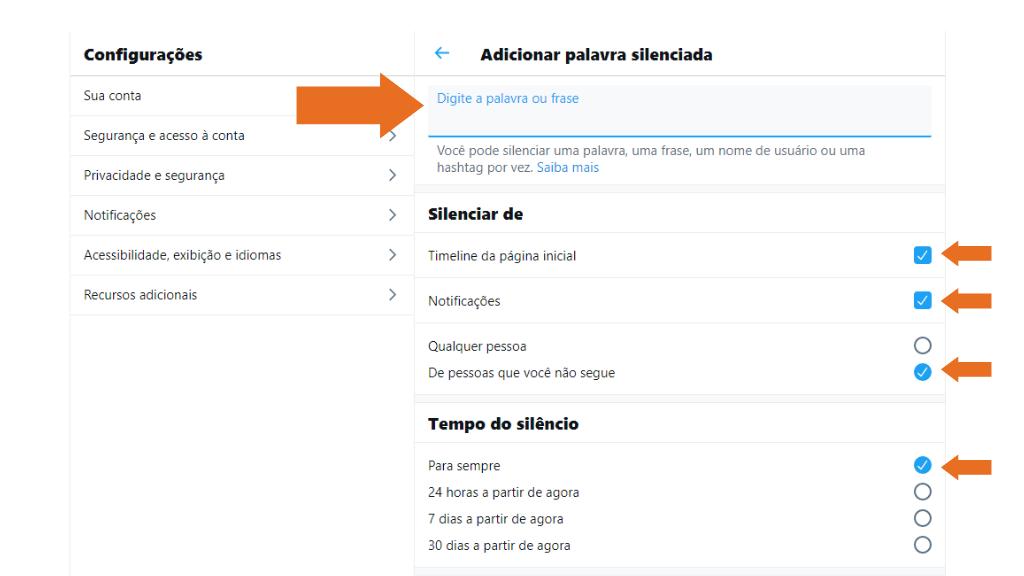 20 dicas e truques do twitter que você precisa conhecer. Montamos um tutorial completo para ajudar você a usar os principais recursos da rede social
