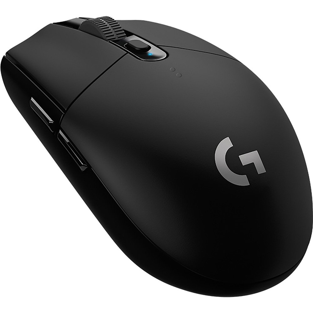 Mouse logitech g305 wireless periféricos na black friday