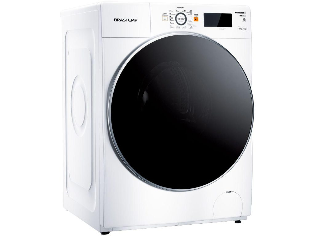 Brastemp inverter eletrodomésticos na black friday