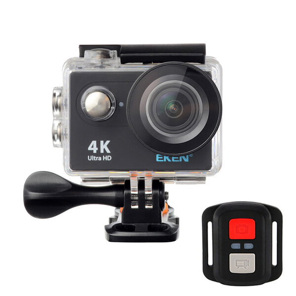 Eken h9r  é uma das melhores câmeras da black friday