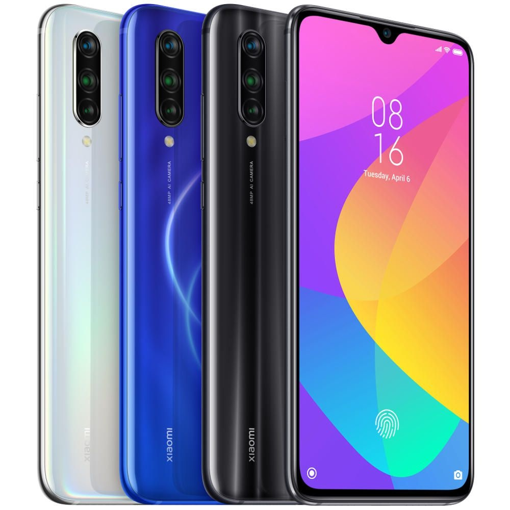 Xiaomi redmi 9 lite celular na black friday